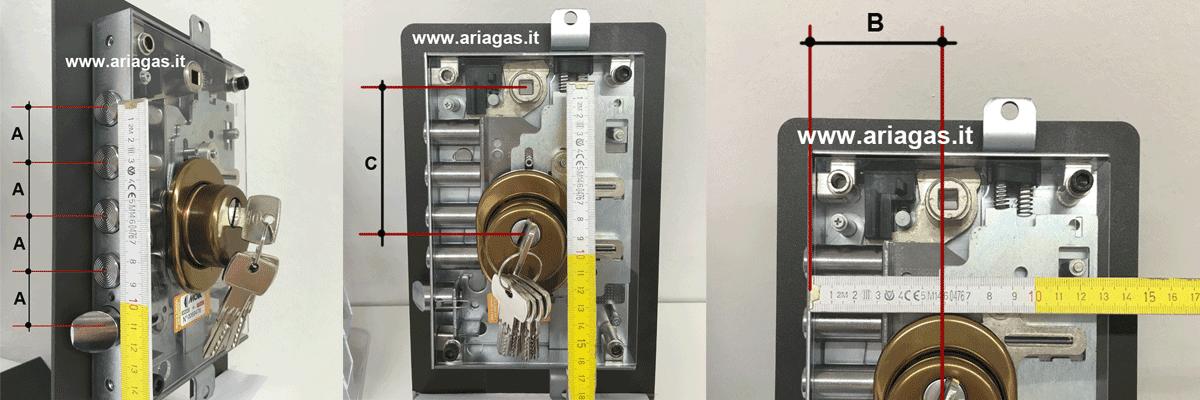 Ariagas Serrature Torino